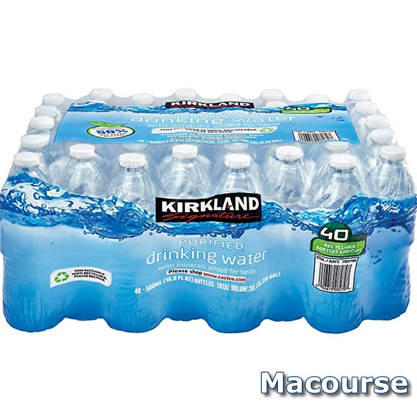 Kirkland Water 20Lmacourse