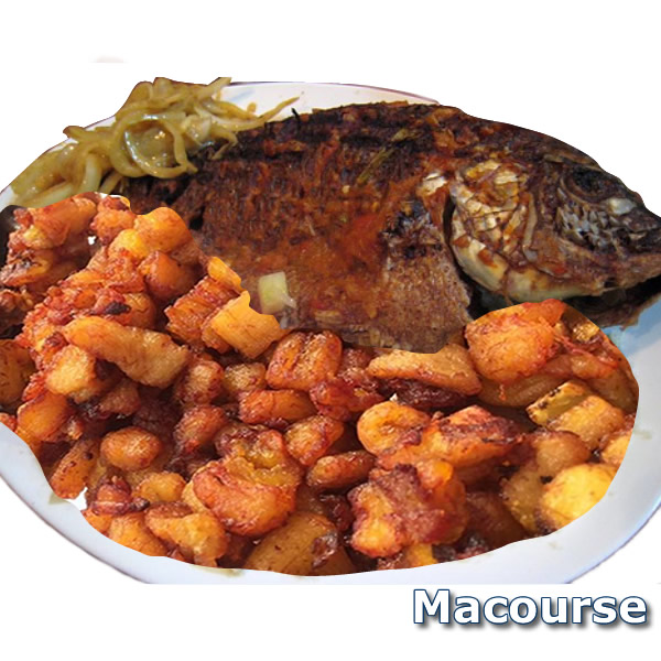 Alloco Poissonmacourse